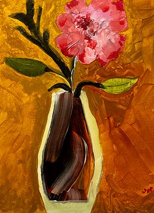 Rose & Gold